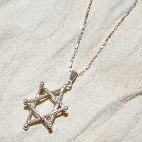 Judaica Necklaces